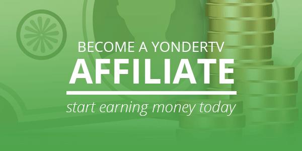 YonderTV Affiliate Program